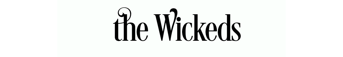 thewickeds title